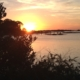Cedar Key Did Have Beautiful Sunsets