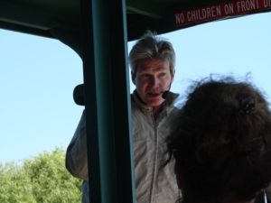 'Harrison Ford' Tour Guide