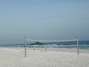 Destin Beach, Florida
